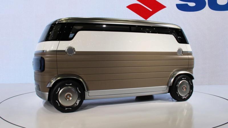 2019 - [Suzuki] Hanare Concept D2e9f510