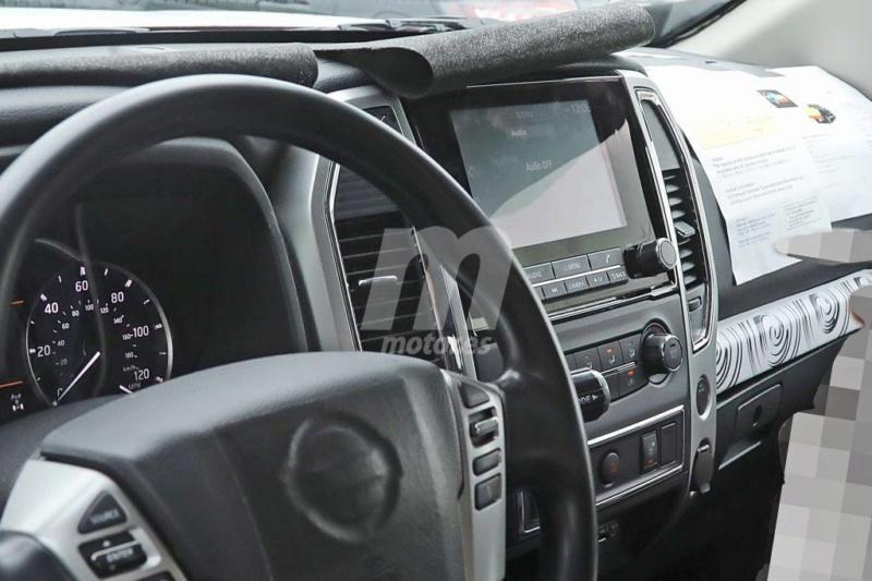 2015 - [Nissan] Titan - Page 2 D3009b10