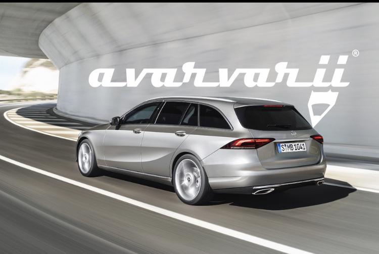 2020 - [Mercedes-Benz] Classe C [W206] D312dd10