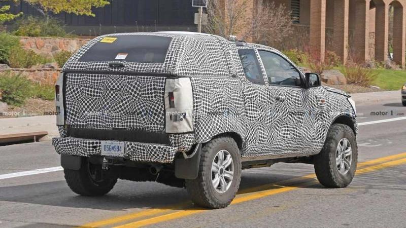 2020 - [Ford] Bronco VI D31cd310