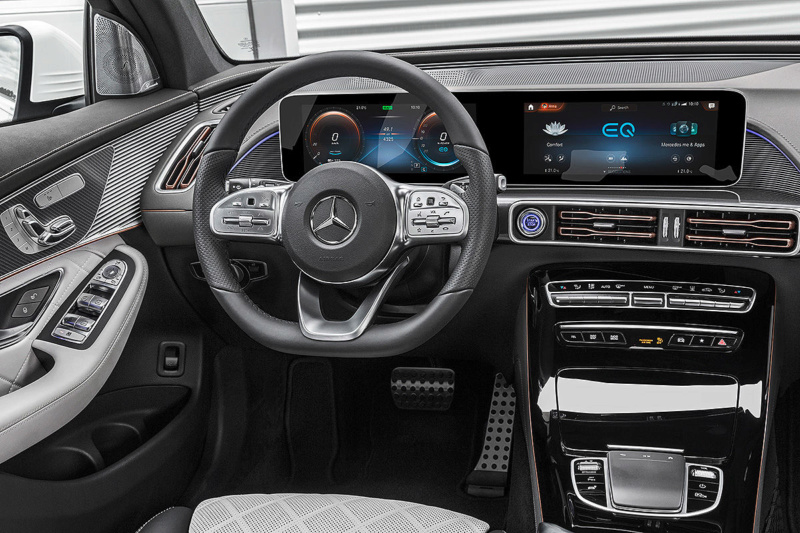 2019 - [Mercedes-Benz] EQ C - Page 5 D31cf910