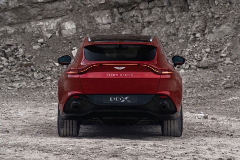 2019 - [Aston Martin] DBX - Page 5 D32da610