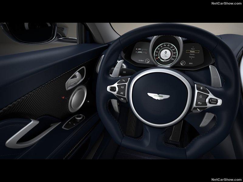 2019 - [Aston Martin] DBS Superleggera - Page 3 D342c110