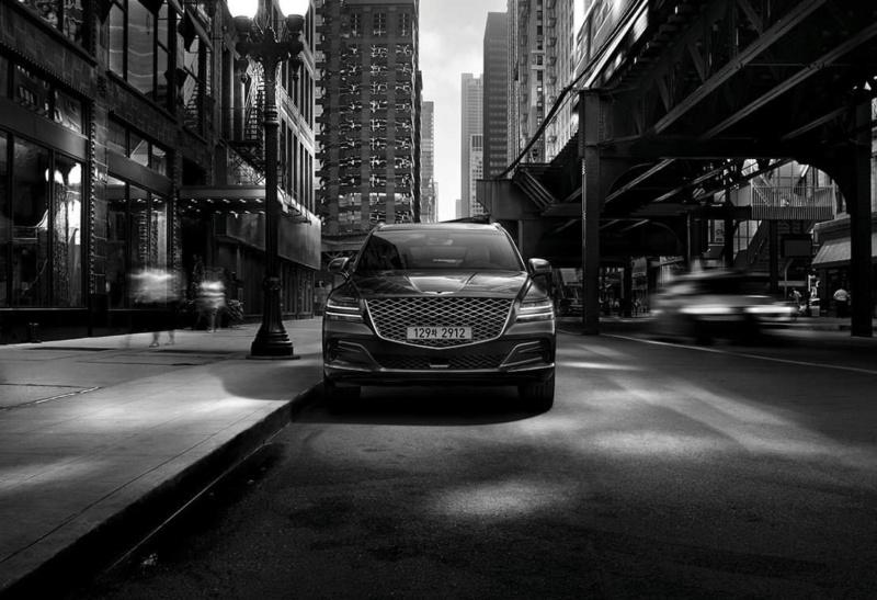 2019 - [Genesis] SUV GV80 - Page 5 D342ce10