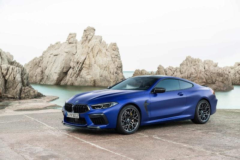 2019 - [BMW] Série 8 (G14/G15) - Page 25 D3702710