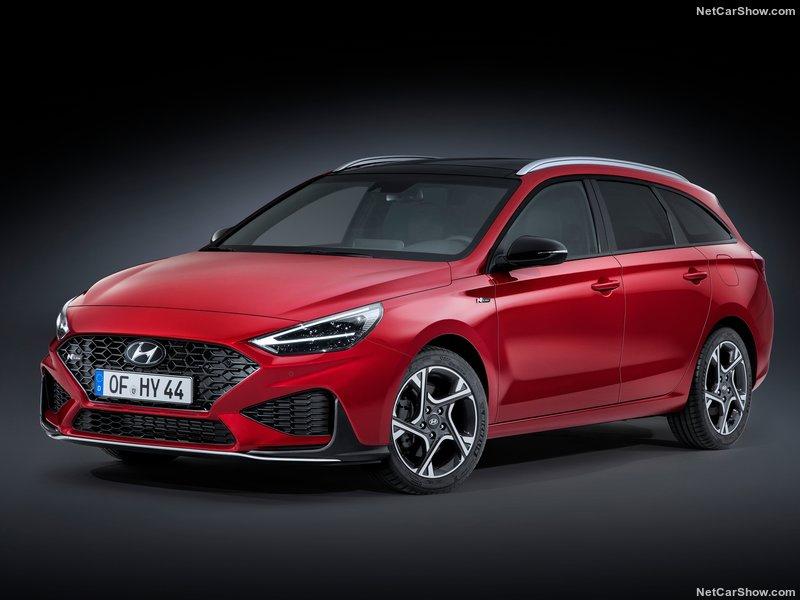 2020 - [Hyundai] I30 III 5p/SW/Fastback Facelift D37b3310