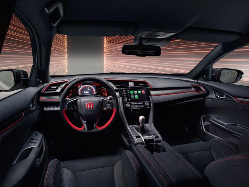 2017 - [Honda] Civic Hatchback [X] - Page 11 D3f19910