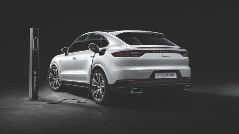 2019 [Porsche] Cayenne coupé - Page 6 D4038c10