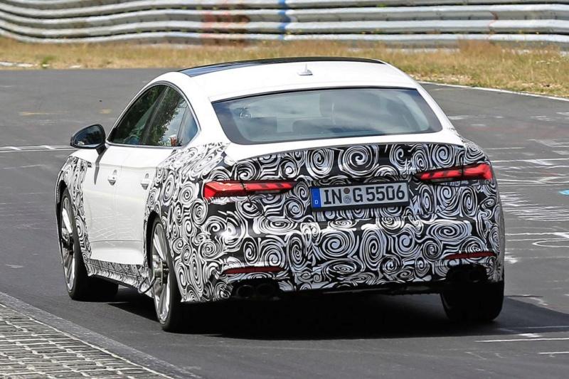 2020 - [Audi] A5 Coupé/Cab/SB restylée D41ec210
