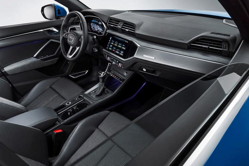 2018 - [Audi] Q3 II - Page 6 D439e310