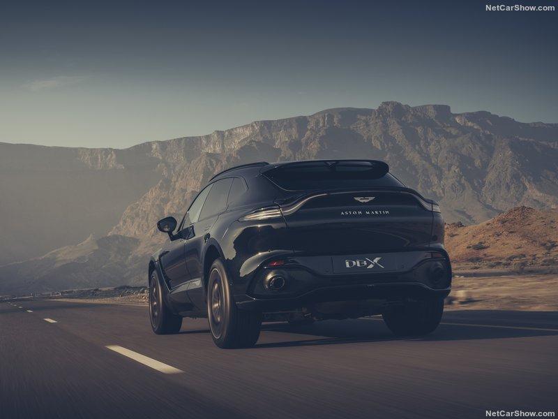 2019 - [Aston Martin] DBX - Page 9 D44c8710