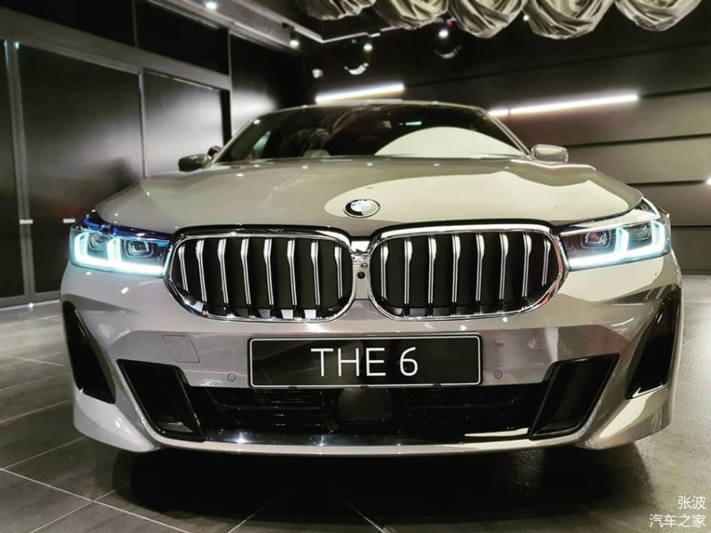 2017 - [BMW] Série 6 GT (G32) - Page 9 D4724210