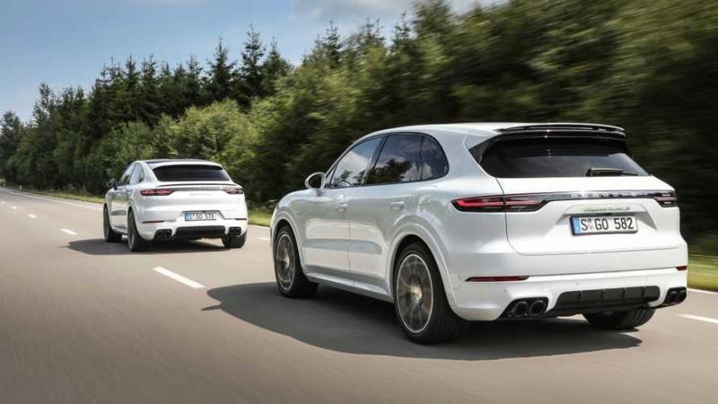 2019 [Porsche] Cayenne coupé - Page 6 D473b010
