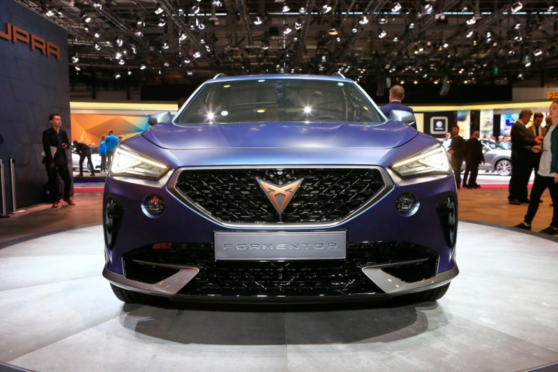2019 - [Cupra] Formentor concept - Page 2 D4f46010
