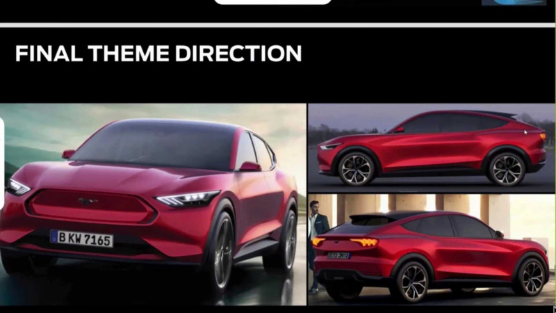 2020 - [Ford] Mustang Mach-E - Page 7 D5085c10