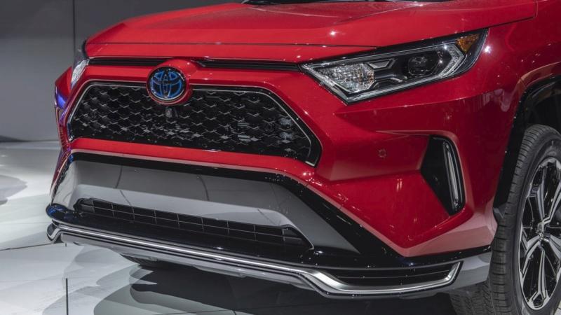 2019 - [Toyota] RAV 4 V - Page 3 D5285410