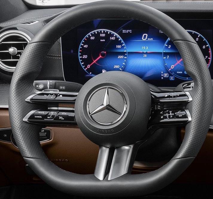 2020 - [Mercedes-Benz] Classe E restylée  - Page 6 D5603e10
