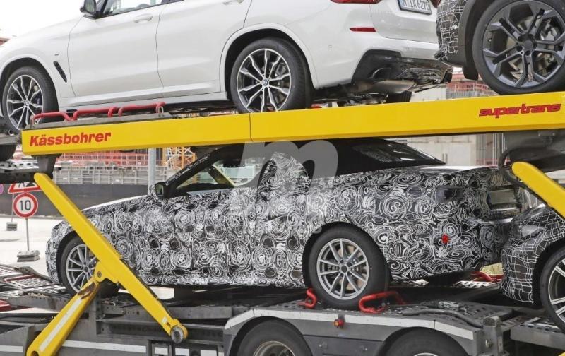 2020 - [BMW] Série 4 Coupé/Cabriolet G23-G22 D5b10c10