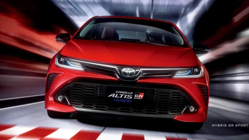 2018 - [Toyota] Corolla Sedan - Page 2 D5c92210