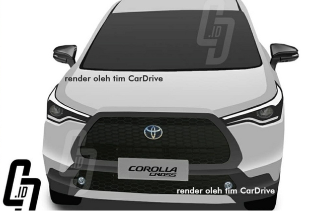 2021 - [Toyota] Corolla Cross - Page 3 D5ccd110