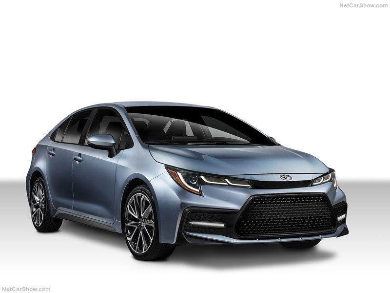 2018 - [Toyota] Corolla Sedan D5cfca10