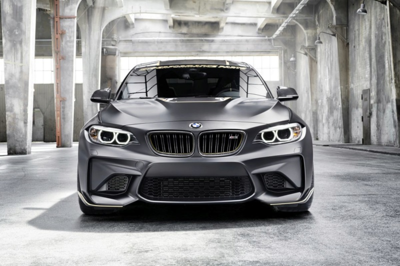 2016 - [BMW] M2 [F87] - Page 11 D5fd5910