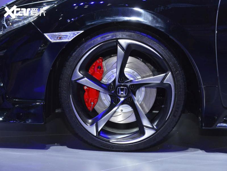 2017 - [Honda] Civic Hatchback [X] - Page 11 D6010410