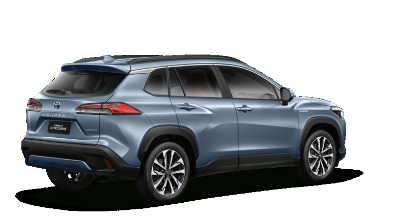 2021 - [Toyota] Corolla Cross - Page 3 D6205e10