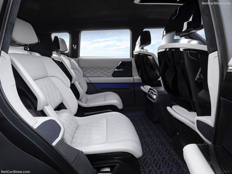 2019 -[Mitsubishi] Engelberg Tourer Concept D6292810