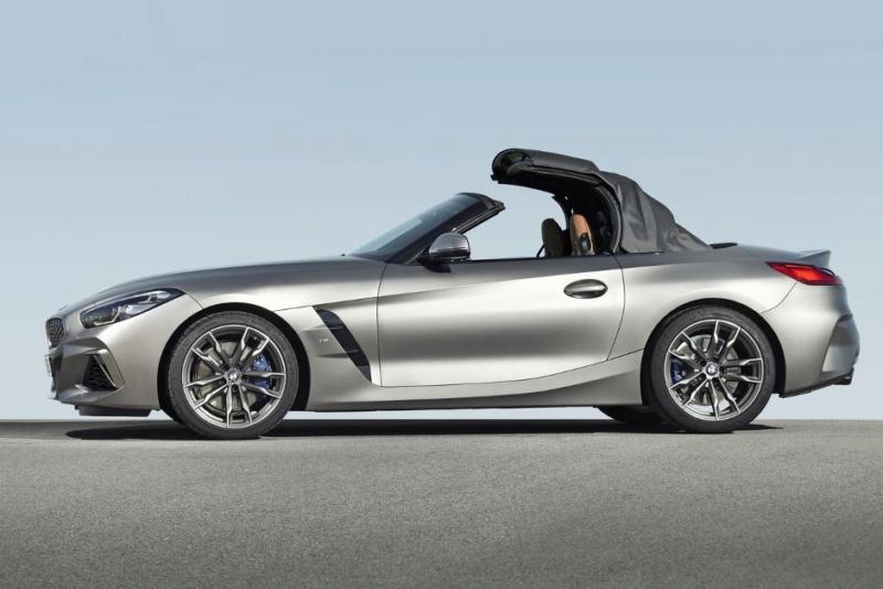 2018 - [BMW] Z4 (G29) - Page 12 D645d010