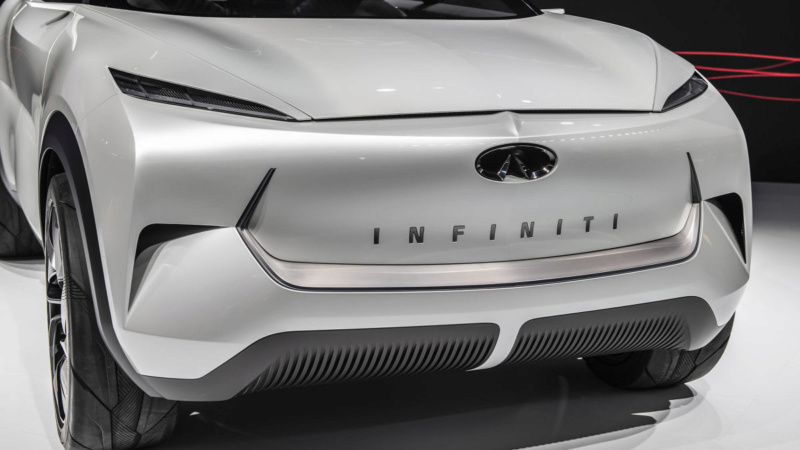 2019 - [Infiniti] QX Inspiration Concept D64b8310