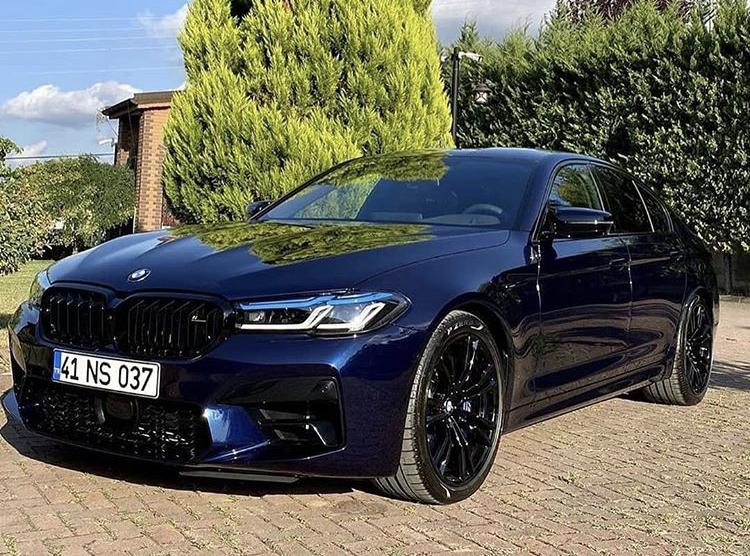 2020 - [BMW] Série 5 restylée [G30] - Page 10 D6513010