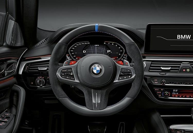 2020 - [BMW] Série 5 restylée [G30] - Page 10 D6a80910