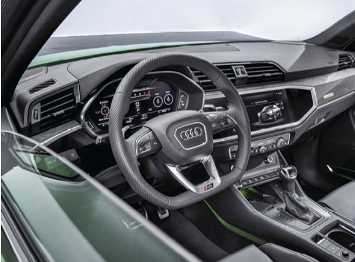2019 - [Audi] Q3 Sportback - Page 5 D6a88c10