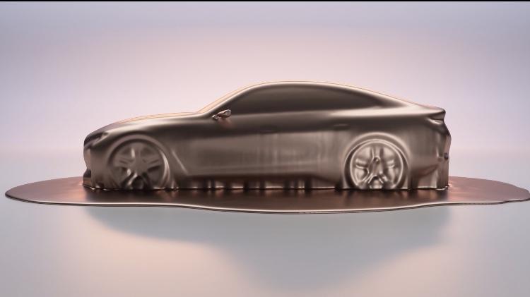 2020 - [BMW] Concept I4 D6b4c810