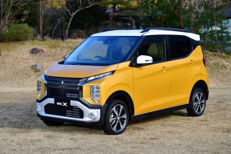 2020 - [Nissan] Dayz II D6c3a510