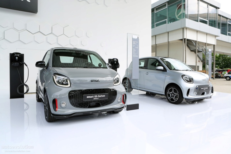 2019 - [Smart] ForTwo III Restylée [C453]  - Page 4 D6e00410