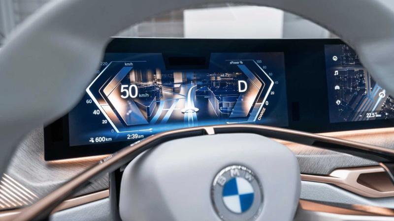 2020 - [BMW] Concept I4 D6e4ac10