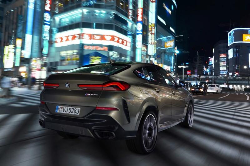2019 - [BMW] X6 III (G06) - Page 7 D7020b10