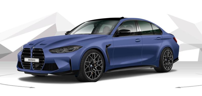 2020 - [BMW] M3/M4 - Page 16 D70df010