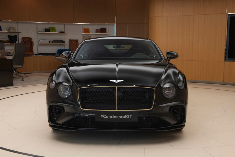 2017 - [Bentley] Continental GT - Page 7 D7665810