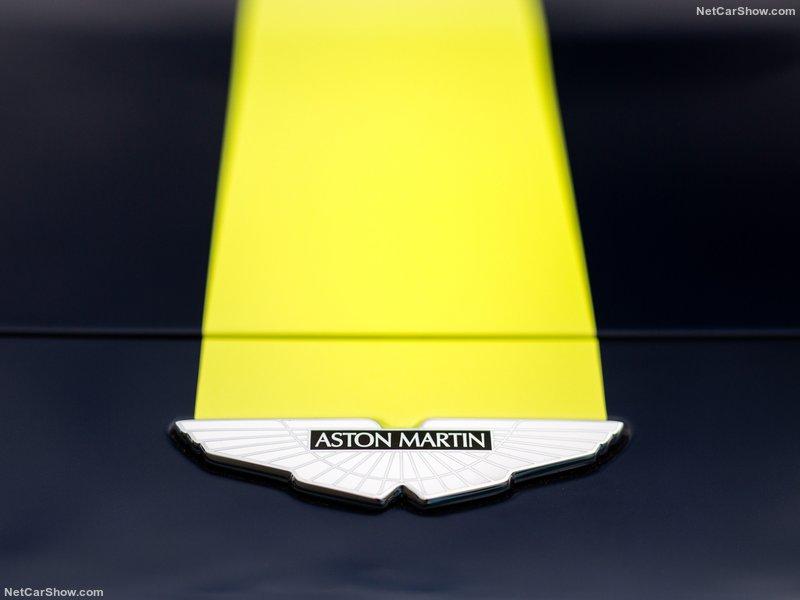 2017 - [Aston Martin] Vantage - Page 3 D7ba3010