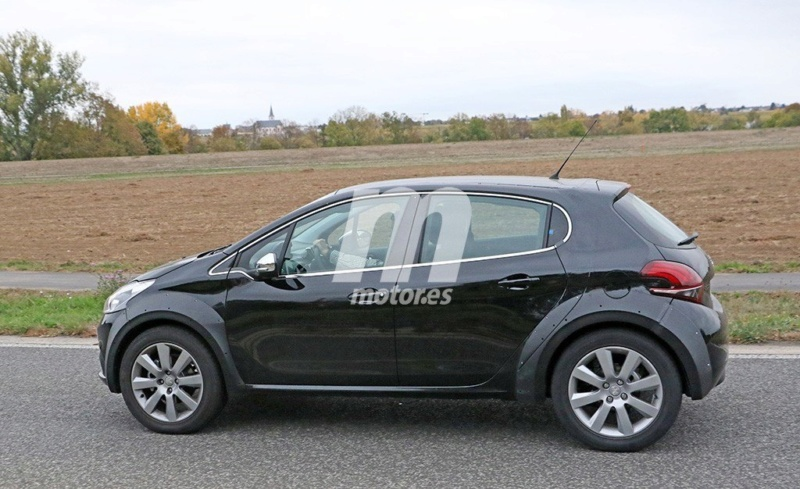 2019 - [Peugeot] 2008 II [P24] - Page 6 D7be2f10