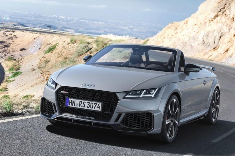 2018 - [Audi] TT III Restylé - Page 3 D7e26110