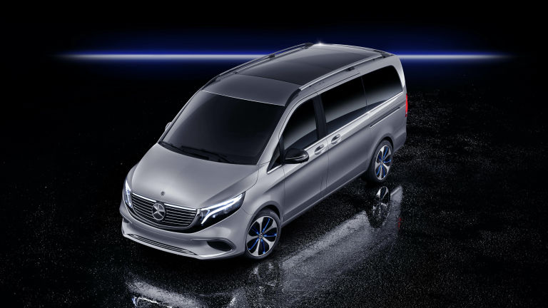 2019 - [Mercedes-Benz] EQV D7e95610