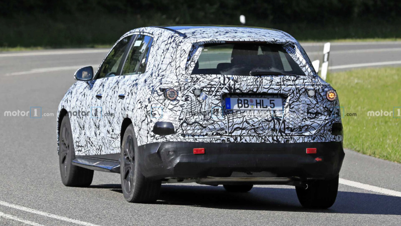 2021 - [Mercedes-Benz] GLC II D7f23310