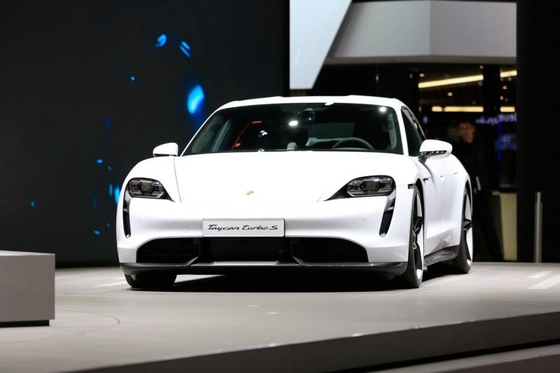 2019 - [Porsche] Taycan [J1] - Page 14 D810