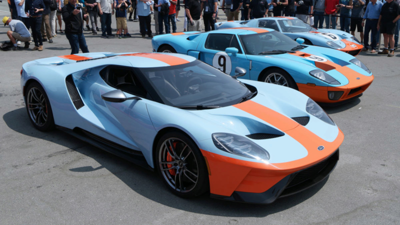 2016 - [Ford] GT  - Page 5 D824dd10