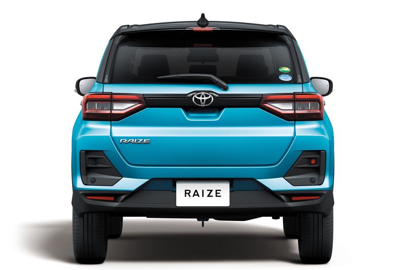 2019 - [Toyota] Raize - Page 2 D82e8710