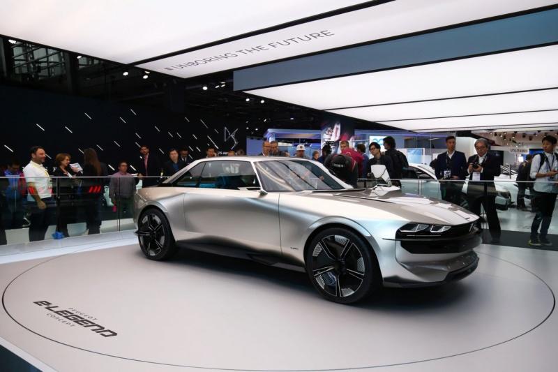 2018 - [Peugeot] e-Legend Concept - Page 14 D84c4a10